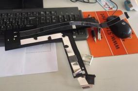 震旦复印机AD289s跳C9401代码维修处理
